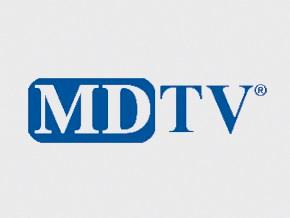 MDTV logo